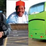 Son Of Transport Billionaire Ekene Dili Chukwu Dies From COVID-19 Complications In Lagos