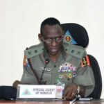 Profile Of Major-General LEO Irabor, The New Chief Of Defence Staff
