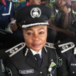 First Female Commissioner Of Police Takes Charge of Oyo State