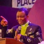 """A Year Of The Valley"" – MFM Founder, Dr Olukoya Releases 34 Prophecies For 2021"