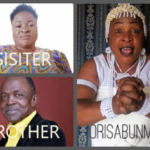 Sad: Late Actress Orisabunmi, Her Younger sister, And Elder Brother All Dead In Less 72 Hours