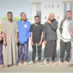 EFCC nabs 10 at Abuja training center for internet fraud