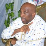 Primate Ayodele reveals 3 people to replace IGP Adamu, says APC, PDP will break