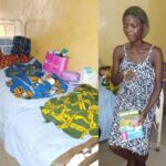 PHOTOS: Father-of-five Flees After His Wife Delivered Quadruples, Bringing His Children To 9