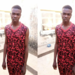 Young Ritualist Caught After Cutting Off Private Part of a 6-year-old Girl For Ritual in Bauchi