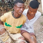 How I Conspired With My Herdsman Friend To Abduct, Kill My Two Nephews — 200 Level Osun Student .