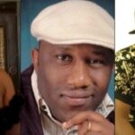 BREAKING: Nollywood Actor, Ernest Asuzu Dies After Fainting