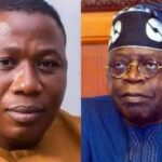 VIDEO: How Tinubu Gave Me N2 Million To Fuel My Car In 2009, Sunday Igboho Opens Up