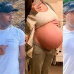 """When You Flaunt Baby Bumps, You Attract Negative Human Spirits"" – Reno Omokri"