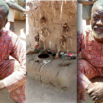 Photos: How I Aided Benue Robbery Kingpin, Gana, With Charms Made From Human Parts — Chief Priest