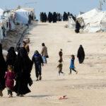France repatriates seven children from jihadist camp in Syria