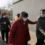 China reports biggest daily COVID-19 case jump in over 5 months