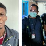 Nigerian Man Arrested In Thailand For Overstaying His 60-Day Tourist Visa By 7 Years (photos)