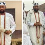 Popular Nollywood Actor, Omogoriola Becomes Oba In Yoruba Land (photos)