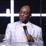 There Is Nothing In COVID-19, Bishop Oyedepo Says