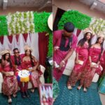 VIDEO & PHOTOS: Twin Sisters Reportedly Married Same Man, Say They Can't Live Without Each Other