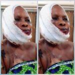VIDEO: Suspected Fulani herdsmen shoot woman in the head in Ogun