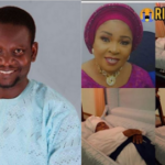 PHOTOS: Afeez Owo gets into trouble for posting Orisabunmi's corpse