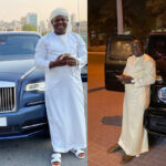 Nigerian Businessman Arrested For Flaunting Cash On IG Allegedly Dies In Dubai Police Custody (photos)