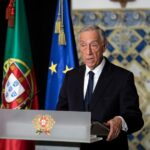 Few Days To Election, Portugal's President Tests Positive For COVID-19