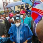 Tinubu Reportedly Sick, Flown Abroad But 'Not Diagnosed With COVID-19'