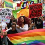 Photos: Angola Decriminalises Same-Sex Sexual Relationships