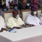 Sanwo-Olu, Tinubu, Fayemi, Others Attend Jakande's 8th-Day Fidau Prayer (Video)