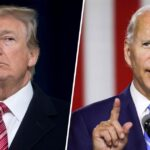 Biden Issues Statement On Trump's Acquittal By U.S. Senate, Says 'Insurrection Charges Not In Dispute'