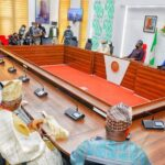 South-West Governors Meet Traditional Rulers Over Insecurity