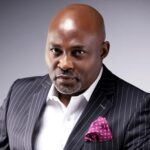 Mr Macaroni: Veteran Actor, RMD Blasts Buhari Govt Over Arrest Of Protesters