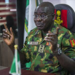 Ambassadorial Appointment: Why I Won't Reply PDP – Buratai