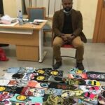 NDLEA arrests passenger with cocaine worth N7b at Lagos Airport