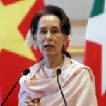 Coup: Soldiers Chase Myanmar's Prime Minister Out Of Power, US Threatens Sanction