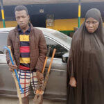 PHOTOS: Kano Police Bust Notorious Criminal Syndicate Led By Female Ex-Convict