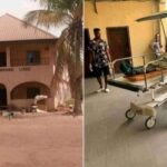 Graphic Photos Of First Year Nekede Poly Student Killed Over House Rent in Owerri
