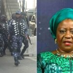 #OccupyLekkiTollGate: Police Acted Professionally, Nobody Got Hurt — Lauretta Onochie