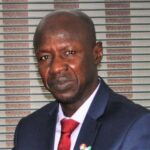 Magu's Lawyer Reacts To Bawa's Appointment As EFCC Boss