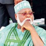 Nigeria May Be Heading For Disintegration – Former Head of State, Abdulsalami Abubakar