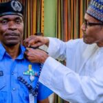 Buhari Right To Extend IGP Adamu's Tenure – AGF Malami