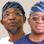 Don't Disrupt Peace in Osun, NNPP Warns Aregbesola, Oyetola