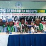 Arewa Youths Issues Directive To Northerners, Warn Against Visiting S/West