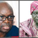 Southwest PDP Is Not For Sale – Fayose Tells Oyinlola