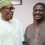 President Buhari Will Never Tamper With Press Freedom – Femi Adesina