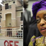 FG Begins Sale Of Diezani's Jewellry, Badeh's House, Other Forfeited Assets