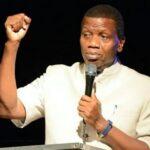 RCCG's Adeboye Predicts When He Will Die