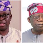 2023: I Have No Interest In Tinubu's Presidential Ambition – Fayose