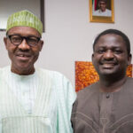 Femi Adesina Says Buhari Cannot Speak On Every National Issue Because He Is Not A Talkative President