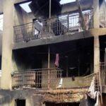 Oyo shuts Ibadan market, imposes curfew after ethnic clash
