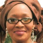 Kemi Olunloyo Cries Out Over Medical Condition, Begs for Prayers