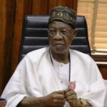 Trouble Looms As APC Blasts Lai Mohammed, Asks Him To Submit To Kwara Governor